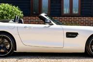 Mercedes-Benz Amg GT PREMIUM 14