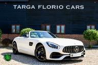 Mercedes-Benz Amg GT PREMIUM 15