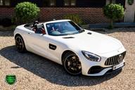 Mercedes-Benz Amg GT PREMIUM 17