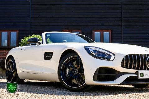 Mercedes-Benz Amg GT PREMIUM 18