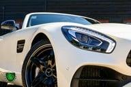 Mercedes-Benz Amg GT PREMIUM 19