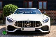 Mercedes-Benz Amg GT PREMIUM 20