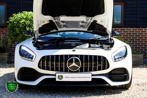 Mercedes-Benz Amg GT PREMIUM 21