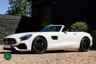 Mercedes-Benz Amg GT PREMIUM 25