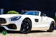 Mercedes-Benz Amg GT PREMIUM 28