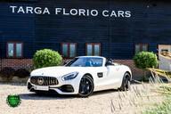 Mercedes-Benz Amg GT PREMIUM 30