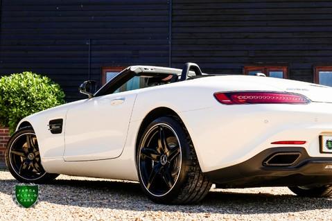 Mercedes-Benz Amg GT PREMIUM 33
