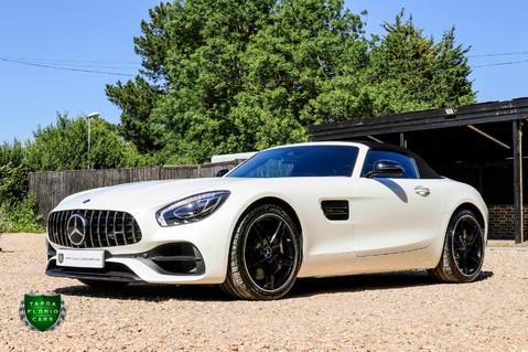 Mercedes-Benz Amg GT PREMIUM 46