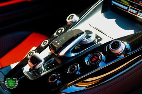 Mercedes-Benz Amg GT PREMIUM 61