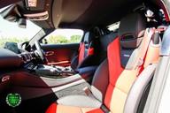 Mercedes-Benz Amg GT PREMIUM 63
