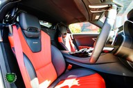Mercedes-Benz Amg GT PREMIUM 8