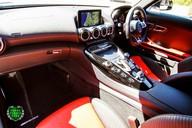 Mercedes-Benz Amg GT PREMIUM 10