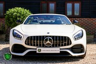 Mercedes-Benz Amg GT PREMIUM 2