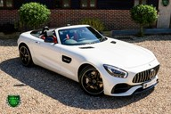 Mercedes-Benz Amg GT PREMIUM 3