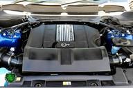 Land Rover Range Rover Sport V8 SVR 22