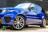 Land Rover Range Rover Sport V8 SVR 27