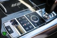 Land Rover Range Rover Sport V8 SVR 53