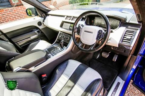 Land Rover Range Rover Sport V8 SVR 47
