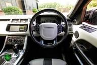Land Rover Range Rover Sport V8 SVR 49