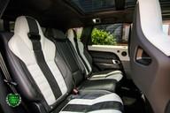 Land Rover Range Rover Sport V8 SVR 56