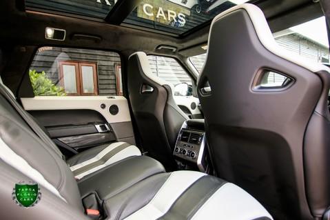 Land Rover Range Rover Sport V8 SVR 57