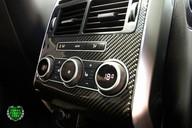 Land Rover Range Rover Sport V8 SVR 58