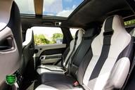 Land Rover Range Rover Sport V8 SVR 59