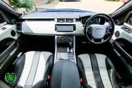 Land Rover Range Rover Sport V8 SVR 63