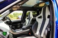 Land Rover Range Rover Sport V8 SVR 60