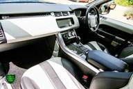 Land Rover Range Rover Sport V8 SVR 61