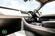Land Rover Range Rover Sport V8 SVR 62