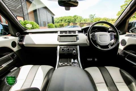 Land Rover Range Rover Sport V8 SVR 7