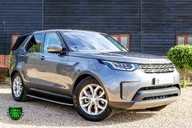 Land Rover Discovery SI4 SE 2.0 Petrol 4WD 15