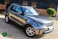 Land Rover Discovery SI4 SE 2.0 Petrol 4WD 16