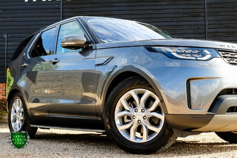 Land Rover Discovery SI4 SE 2.0 Petrol 4WD 17