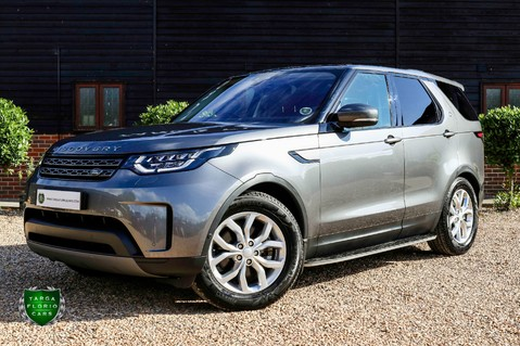Land Rover Discovery SI4 SE 2.0 Petrol 4WD 24