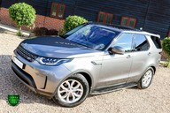 Land Rover Discovery SI4 SE 2.0 Petrol 4WD 25