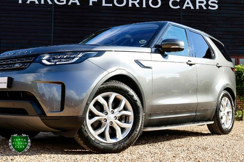 Land Rover Discovery SI4 SE 2.0 Petrol 4WD 26