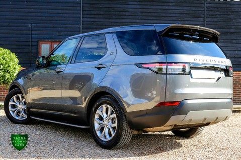 Land Rover Discovery SI4 SE 2.0 Petrol 4WD 29