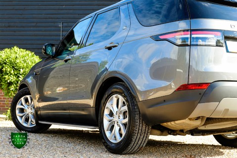 Land Rover Discovery SI4 SE 2.0 Petrol 4WD 31