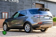 Land Rover Discovery SI4 SE 2.0 Petrol 4WD 38
