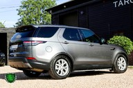 Land Rover Discovery SI4 SE 2.0 Petrol 4WD 39
