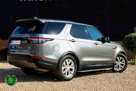 Land Rover Discovery SI4 SE 2.0 Petrol 4WD 40