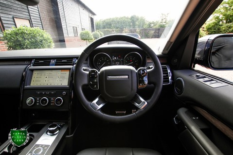 Land Rover Discovery SI4 SE 2.0 Petrol 4WD 49