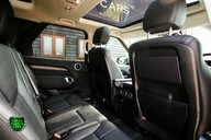 Land Rover Discovery SI4 SE 2.0 Petrol 4WD 58