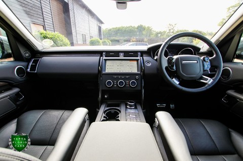 Land Rover Discovery SI4 SE 2.0 Petrol 4WD 65