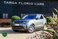Land Rover Discovery SI4 SE 2.0 Petrol 4WD 3
