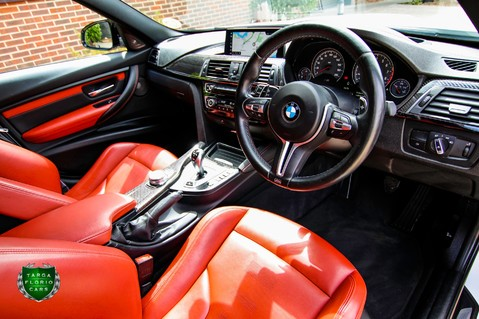 BMW M3 COMPETITION PACKAGE 47