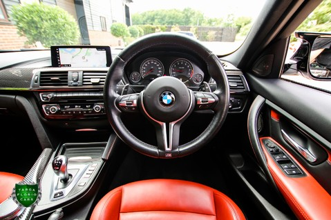 BMW M3 COMPETITION PACKAGE 49