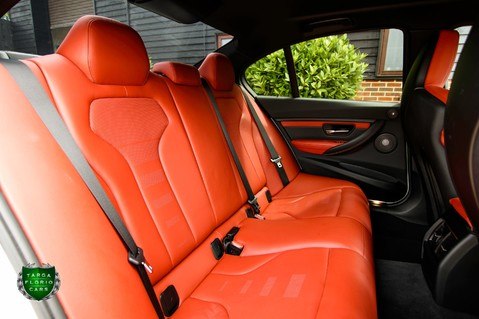 BMW M3 COMPETITION PACKAGE 57